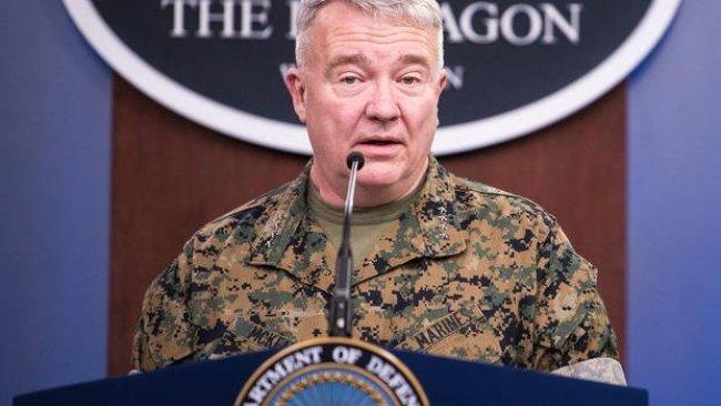 CENTCOM Komutanı: Kamışlo'da çatışmalar daha da artacak