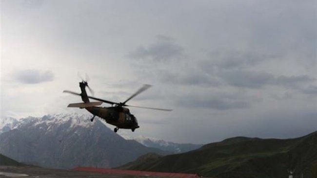 TSK, Metina'dan sonra Zap ve Avaşin'de de operasyon başlattı