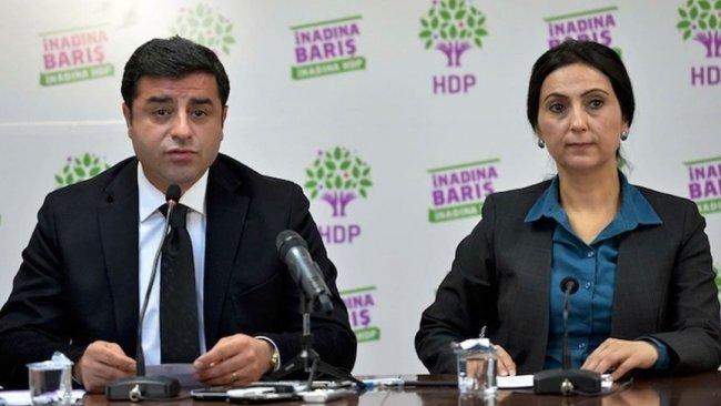 108 kişinin yargılandığı 'Kobane davası' yarın başlıyor