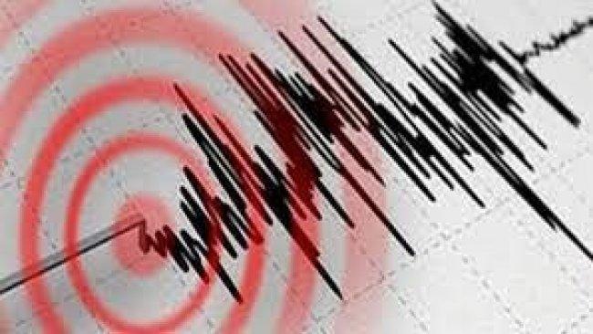 Bitlis'de 4,1 büyüklüğünde deprem