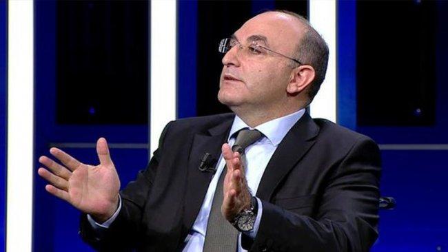 Erdoğan'ın danışmanı Oğan: Örtülü savaş yerine açıktan savaş iyidir
