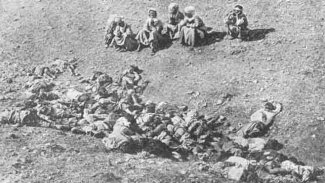 Ermeni'ler Nekadar Kürd Öldürdü?