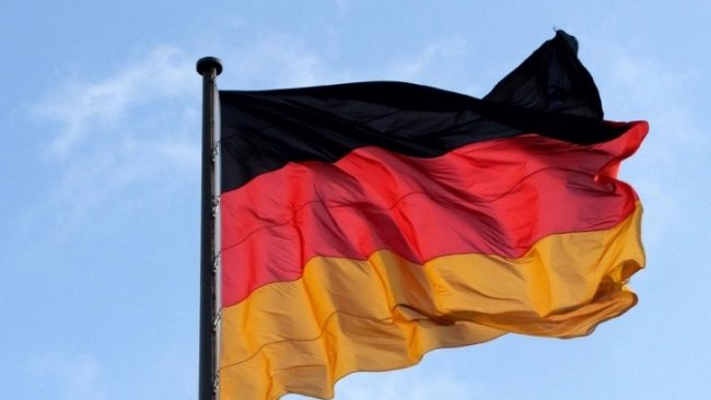 Almanya'dan Kobane Davası'na ilişkin açıklama