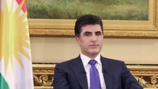Neçirvan Barzani: Kürtler herşeyiyle farklı bir millet
