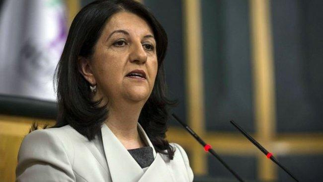 Buldan: İçişleri Bakanı bize 'kontrol edemediğimiz gruplar var' dedi