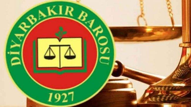 Diyarbakır Barosu'na soruşturma