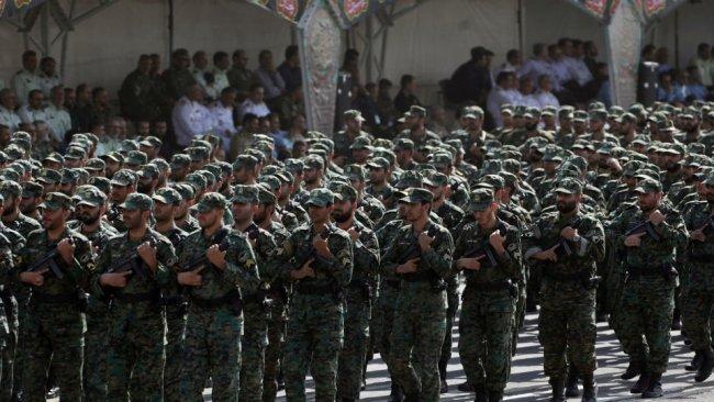Doğu Kürdistan'da bir İranlı komutan öldürüldü