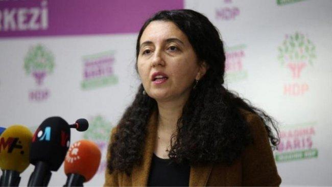 HDP'den CHP'ye yanıt: Haddinizi bilin!