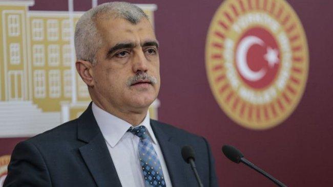 HDP'li Gergerlioğlu hakkında iddianame hazırlandı