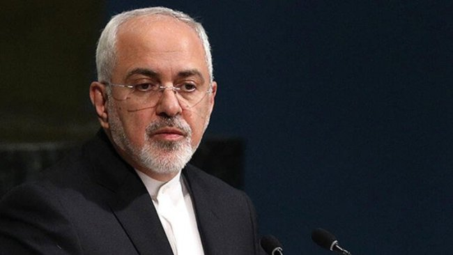 İran Dışişleri Bakanı Zarif'ten sızdırılan ses kaydına ilişkin açıklama