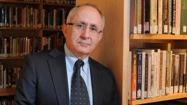 Kürt yazar ve araştırmacılardan Prof. Taner Akçam'a tepki…