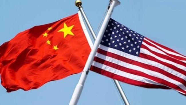 ABD'li yetkiliden 'Çin' açıklaması