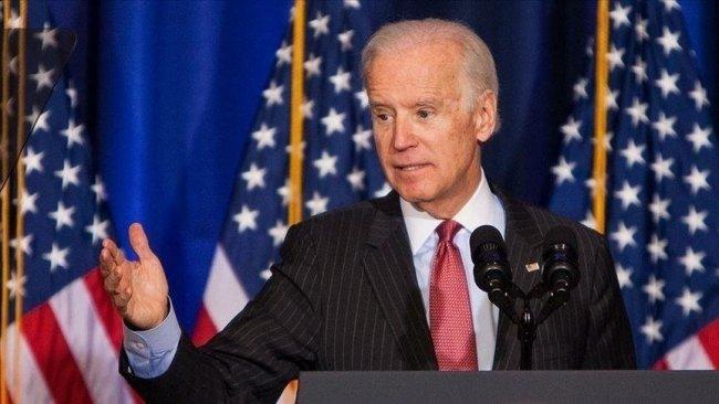 Biden: Putin'e eylemlerinin sonuçları olacağını çok net belirttim