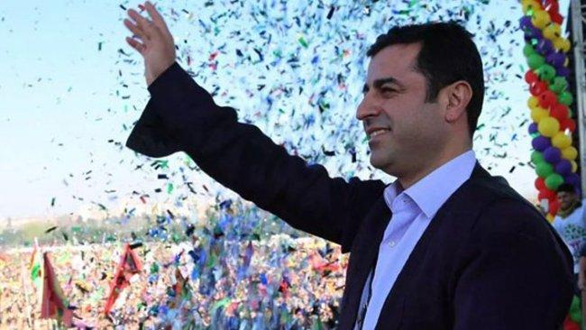 Demirtaş'a verilen hapis cezası Yargıtay tarafından onandı