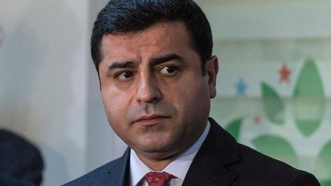 Demirtaş'ın avukatlarından Yargıtay kararına ilişkin açıklama