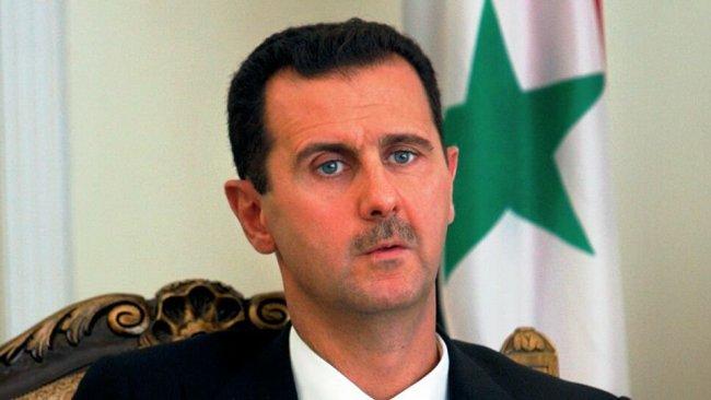 Esad: Türkiye ile işbirliğimizin ana odağı Kürt devleti meselesidir