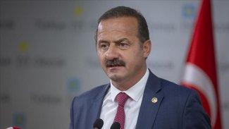 Ağıralioğlu HDP'yi hedef aldı: Size Emine, Fatih, Murat ismi yakışmaz