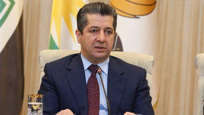 Başbakan: Peşmerge ile Irak Ordusu arasında ortak işbirliği şart