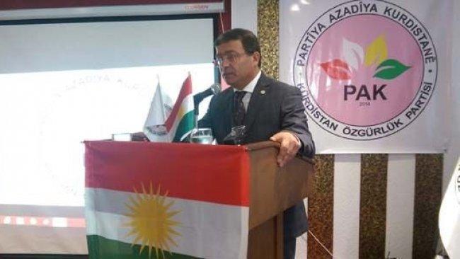 PAK Genel Başkan Yardımcısı Feyyaz Ekmen hayatını kaybetti