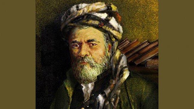 Baban Mirliğinin Şairi, Salim