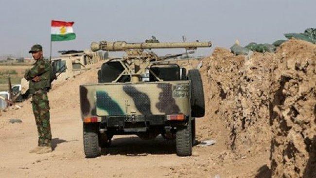 Hükümet sözcüsü Cotyar Adil: Bağdat'ı defalarca uyardık