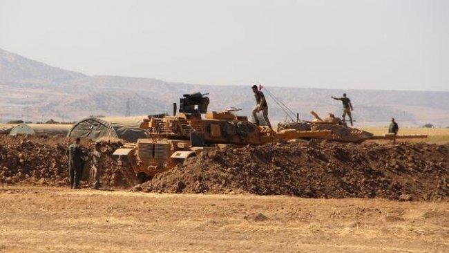 Iraklı vekilden Türkiye'nin 'askeri üs' açıklamasına tepki