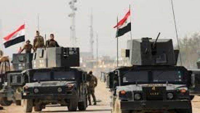 IŞİD Mahmur'da saldırdı