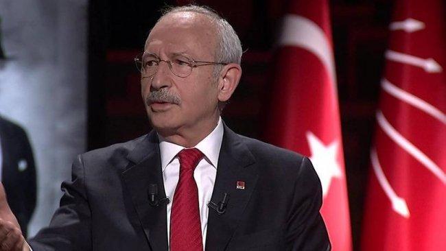 Kılıçdaroğlu: Demirtaş'a haksızlık yapıldı, boşuna yatıyor içeride