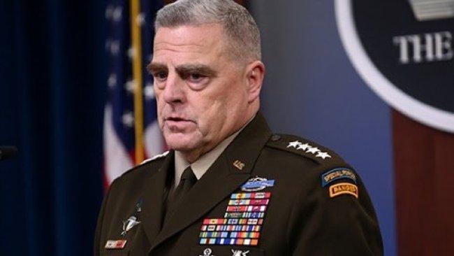 ABD'den 'Taliban' uyarısı