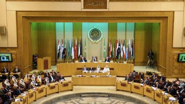 Arap Birliği'ne Türkiye çağrısı