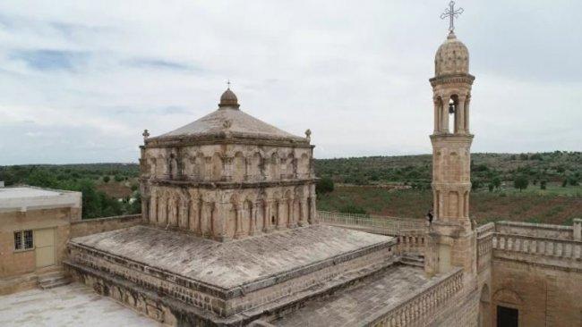 Mardin'de 9 yapı Dünya Mirası Geçici Listesi'ne girdi