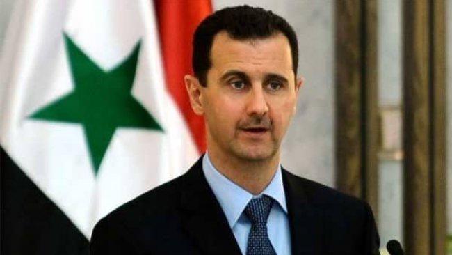 Suriye'de üç ismin başkanlık adaylığı onaylandı