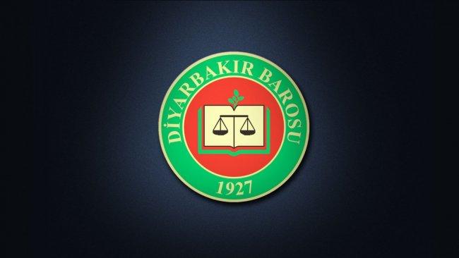 Diyarbakır Barosu: Dersim'in isminin iade edilmesini talep ediyoruz