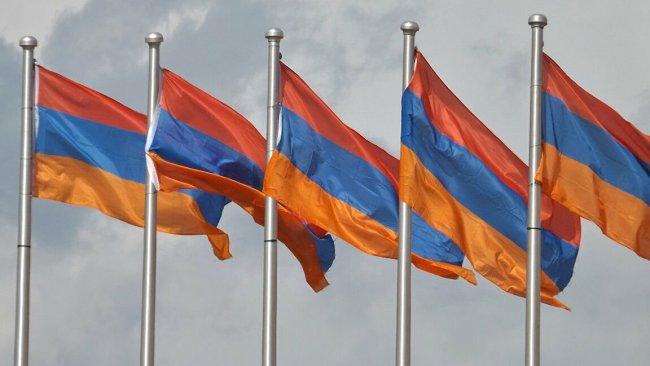 Ermenistan'da Genelkurmay Başkan Yardımcısı Abramyan görevden alındı