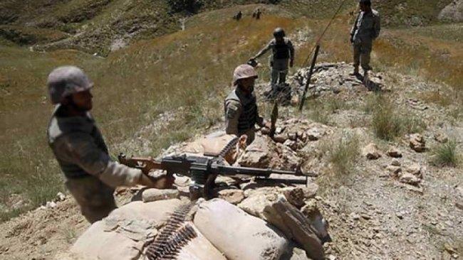 Kürdistan Eyaleti'nde çatışma:1 asker öldürüldü!