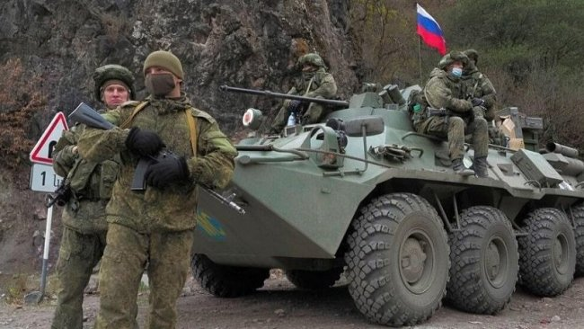 Rusya, Azerbaycan sınırına iki yeni üs kurdu