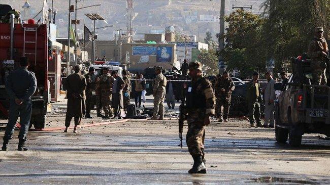 Taliban Afganistan genelinde saldırıya geçti