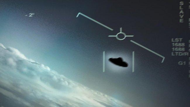 Pentagon UFO görüntüleri için harekete geçti