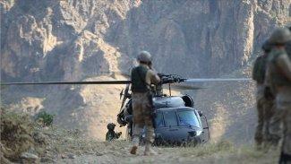 Ağrı, Iğdır, Kars ve Ardahan'da PKK'ye karşı operasyon
