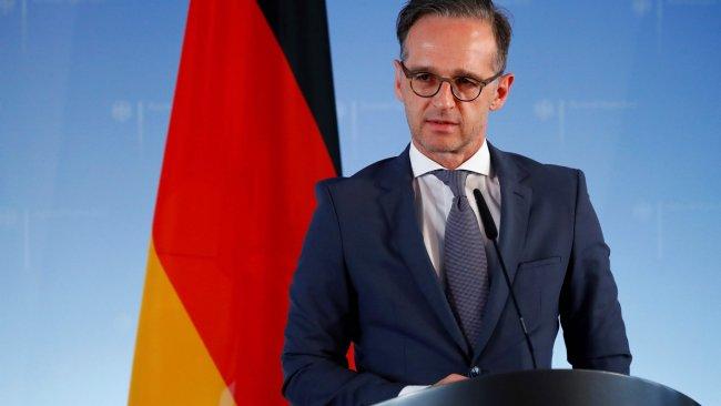 Almanya: Türkiye'ye silah satışı kısıtlaması sürecek