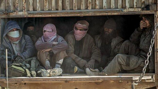 Irak, Hol Kampı'ndaki IŞİD'lilere ilişkin kararı askıya aldı
