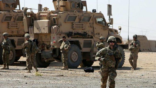 Irak'ta Uluslararası Koalisyon konvoyuna 2 ayrı bombalı saldırı