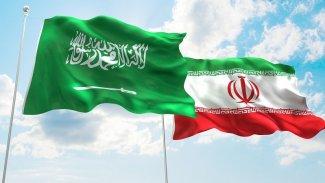 İran ile Suudi Arabistan Irak'ta görüşüyor