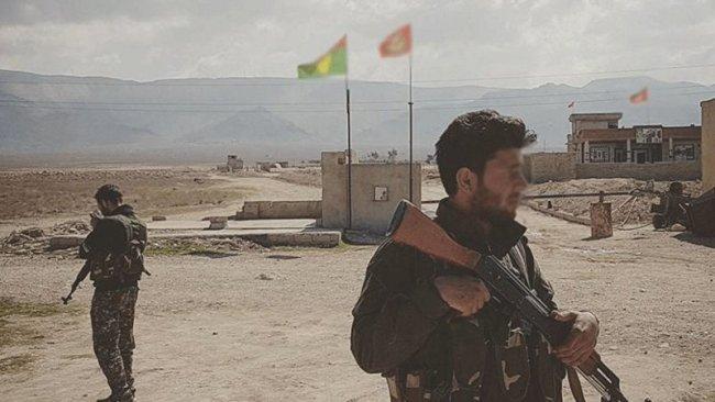 Kasim Derbo: PKK, Şengal'de silahlı gücünü artırmaya devam ediyor