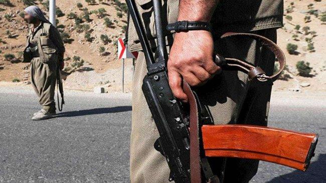 PKK'den Peşmerge'ye saldırı!