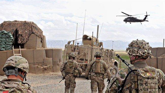 ABD'den Afganistan'a takviye birlik sevkiyatı