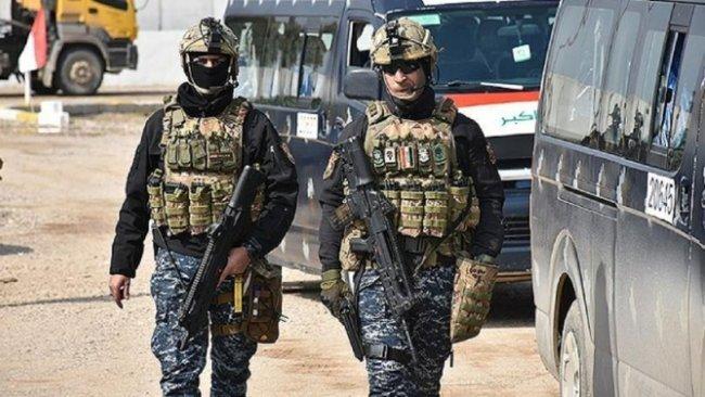 Bağdat'ta IŞİD'e yönelik operasyon: 3 üst düzey isim öldürüldü