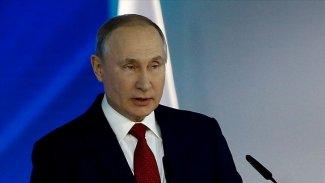 Putin: Sputnik V, bir Kalaşnikof kadar güvenilir