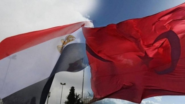 Türkiye'den Mısır'la yapılan görüşmelere ilişkin açıklama