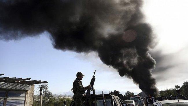Afganistan'da bombalı saldırı: En az 25 ölü, 50'den fazla yaralı